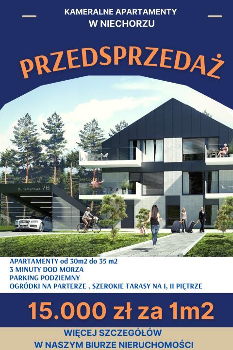 Mieszkanie Sprzedaż gryficki Rewal